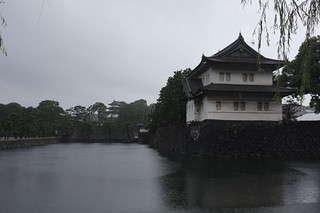 Imperial palace | by MatthewW
