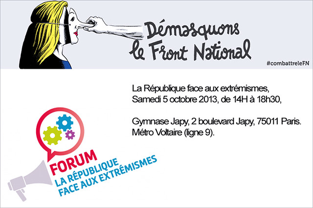 Face aux Extrémismes - Forum du Parti Socialiste IMG131005_000_©_S.D/S.I.P_Compression700x467