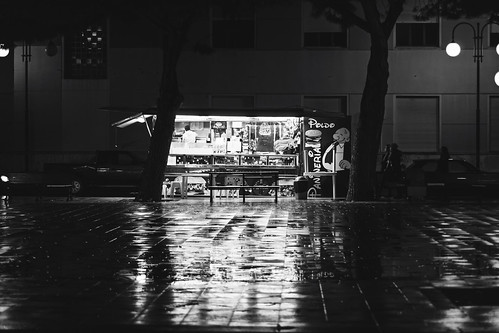sandwiches and darkness | by LorenzoTeds