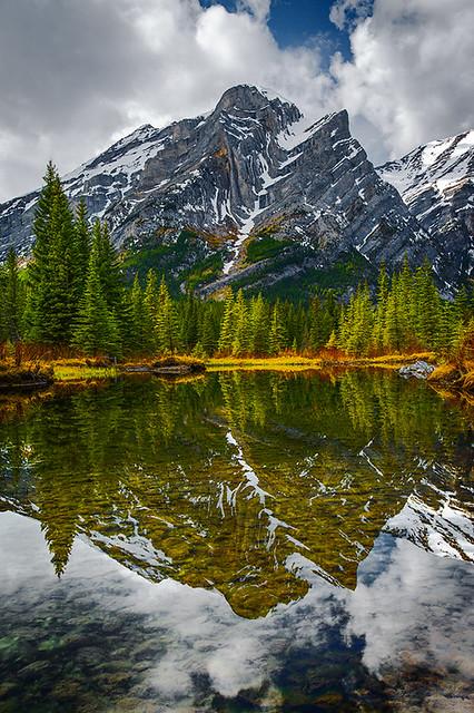 Canada's Mt Kidd