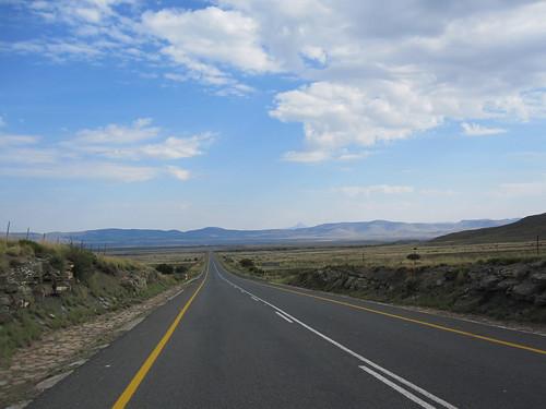 southafrica easterncape karoo