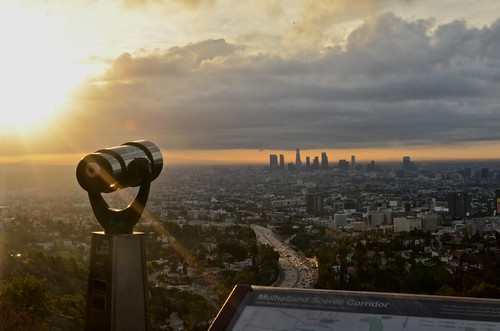 The Sun Also Rises on Los Angeles | by Mad Peruvian Media