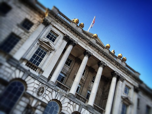 Somerset House [68/365] | by DaveOnFlickr