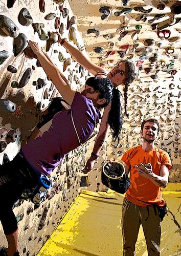 2° Torneo Fantasyclimbing-2014
