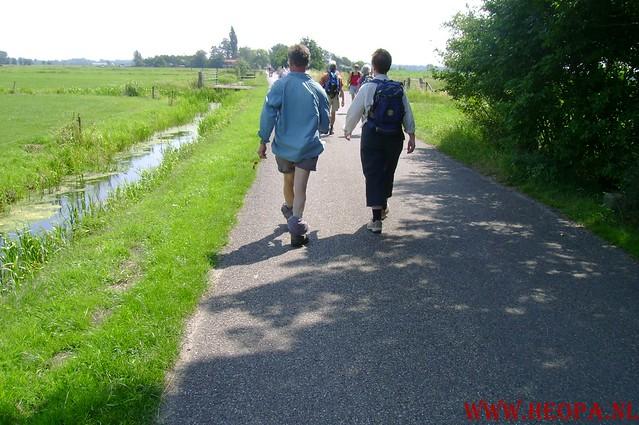 Utrecht               05-07-2008      30 Km (55)