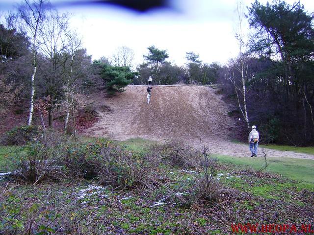 Baarn 40 Km    22-11-2008 (62)