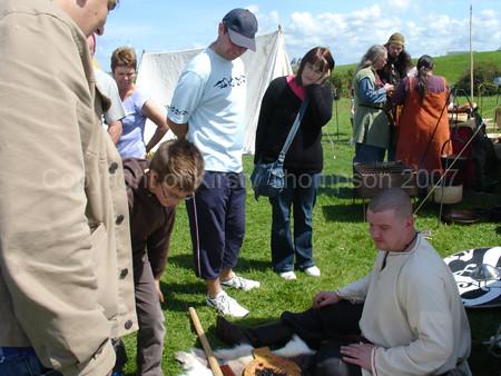 Holyhead Maritime, Leisure & Heritage Festival 2007 143