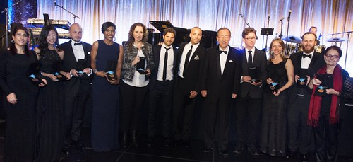 2014-UNCA-Awards-Group-Photo | by UN Correspondents