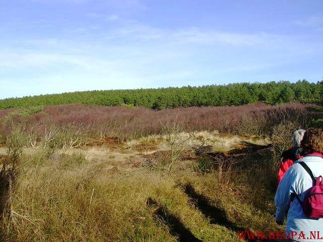 Schoorl 10-02-2008 25 Km (45)