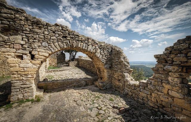 Chateau de Gicon _ Chusclan ( 30 )