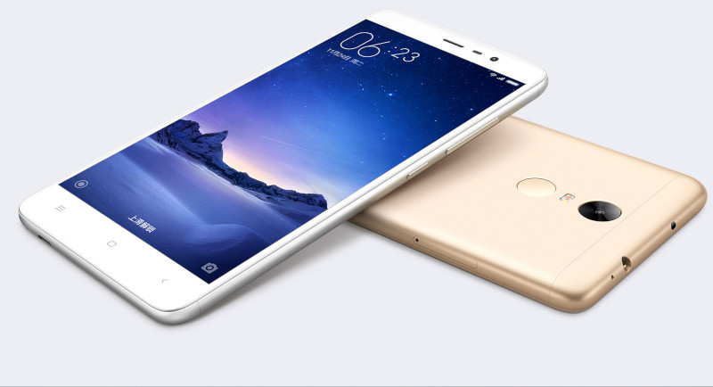 سعر ومواصفات هاتف Xiaomi Redmi 3s