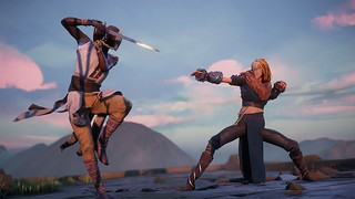 Absolver | by PlayStation.Blog