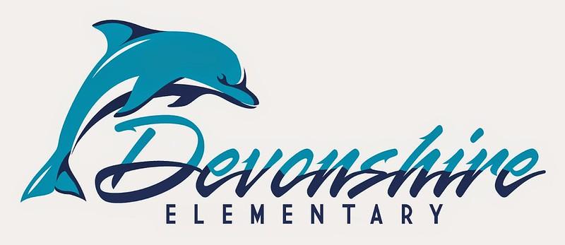 Devonshire Elementary Logo