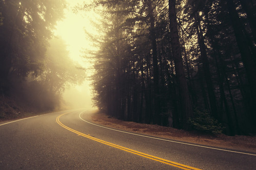 Highway 1 | by [SiK-photo]