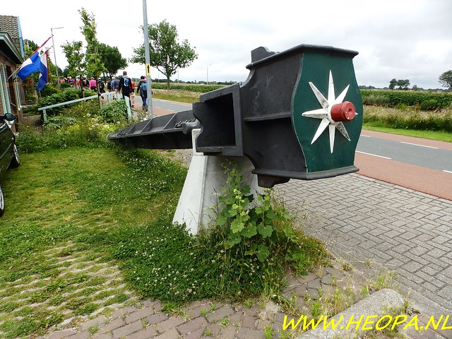 2016-06-18 Plus 4 daagse Alkmaar 4e dag 25 Km (79)