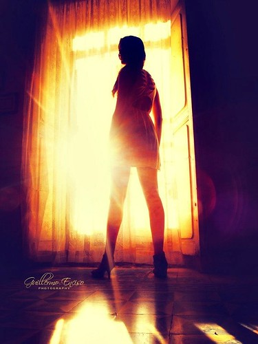 light sunset sun cute me window beautiful beauty silhouette photo model pretty sweet