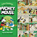 Walt Disney's Mickey Mouse Color Sundays Vol. 1: Call of the Wild by Floyd Gottfredson