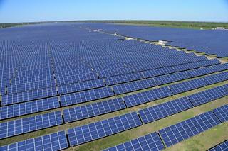 Starokozache Solar Park | by Activ Solar