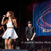 Ariana Grande live at KC Red, White and Boom!