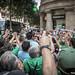 19_07_2013 Acción la PAH: #oPCaixaCatalunya