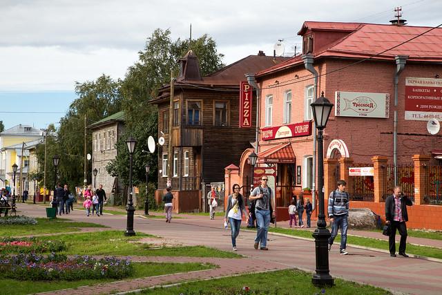 Old_Arkhangelsk 1.4, Russia