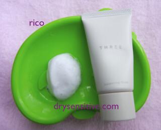 three foam | by rico-drysensitive