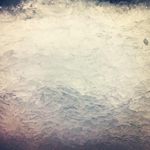 Como está o tempo aí? Aqui tem até gelo! #MuitoTempoNoSupe ...