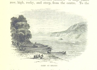 Image taken from page 529 of 'Great Explorers of Africa. With illustrations and map'