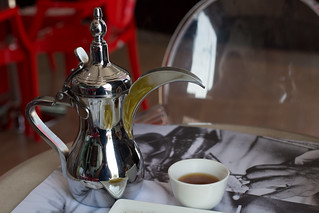 local bites cafe arabic coffee | by goodiesfirst