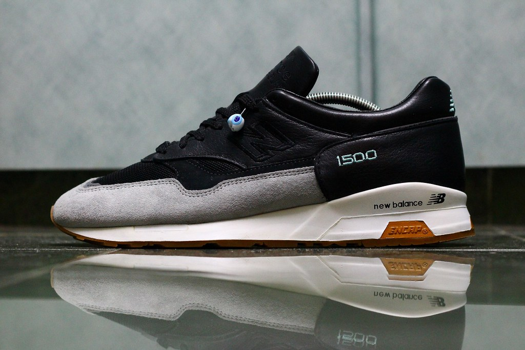 nb 1500 nazar eye