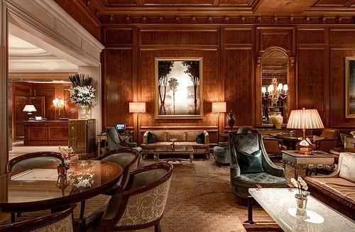 Ritz-Carlton New York, Central Park, NY | by maryannerem