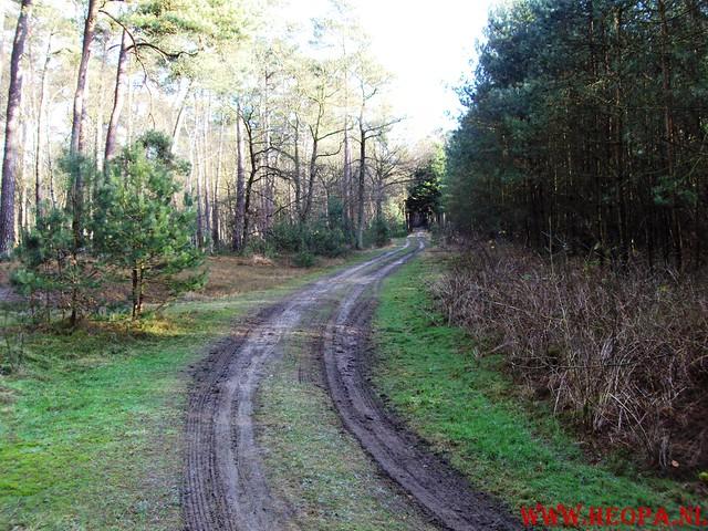 12-12-2009    Winterwandeling  De Bilt 25 Km  (18)