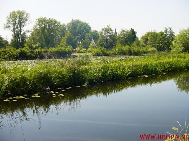 Oud Zuilen      16-06-2006                    40 Km (40)