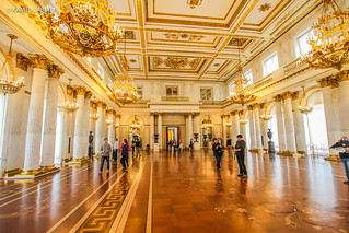 Hermitage Museum | by Kamel3D.UK