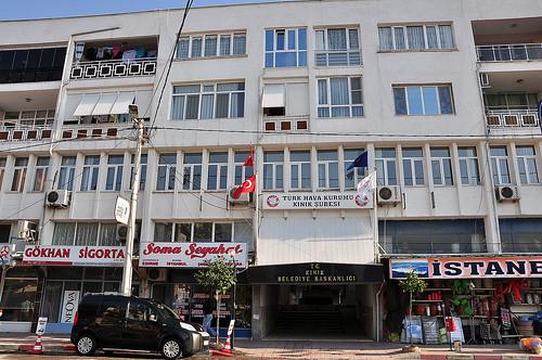 district türkiye turquie türkei tr izmir turchia ilçe kınık egebölgesi