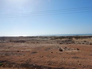 Road Trip between Sidi Ifni & Dakhla | by Waynuma