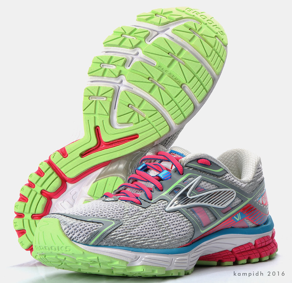 new styles 97e8c e5026 Brooks Ravenna 6 W | running shoes photography practice ...