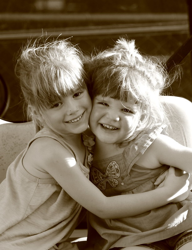 Chelsea & Kaylee