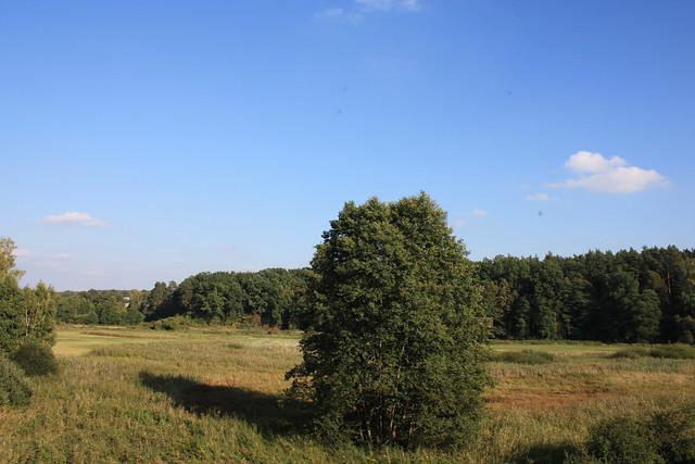 Mazury (near Iława), Poland