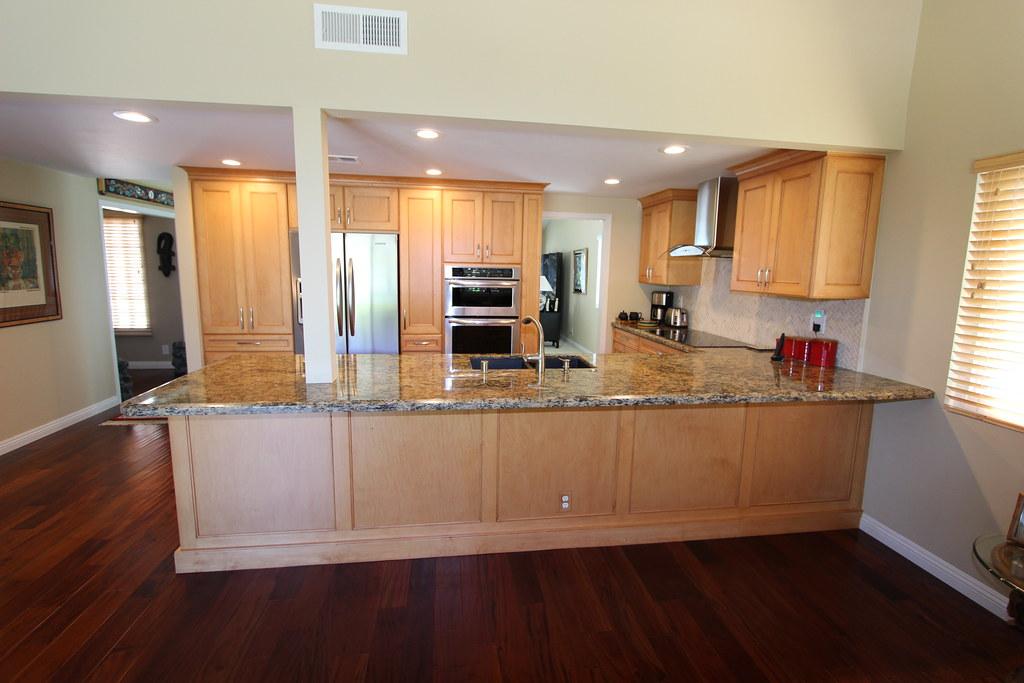 62 - Anaheim Hills - Kitchen Remodel