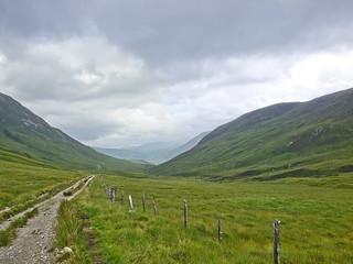 in den Highlands | by ~janne