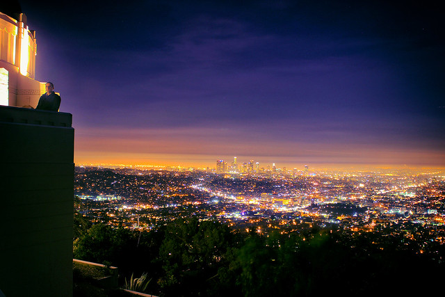 We are all L.A