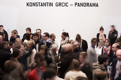 With Konstantin Grcic – Panorama, Z33 presents in collaboration with the Vitra Design Museum the largest solo exhibition on Grcic and his work to date.  Opening night 7 Feb 2015  www.z33.be/en/projects/konstantin-grcic-panorama