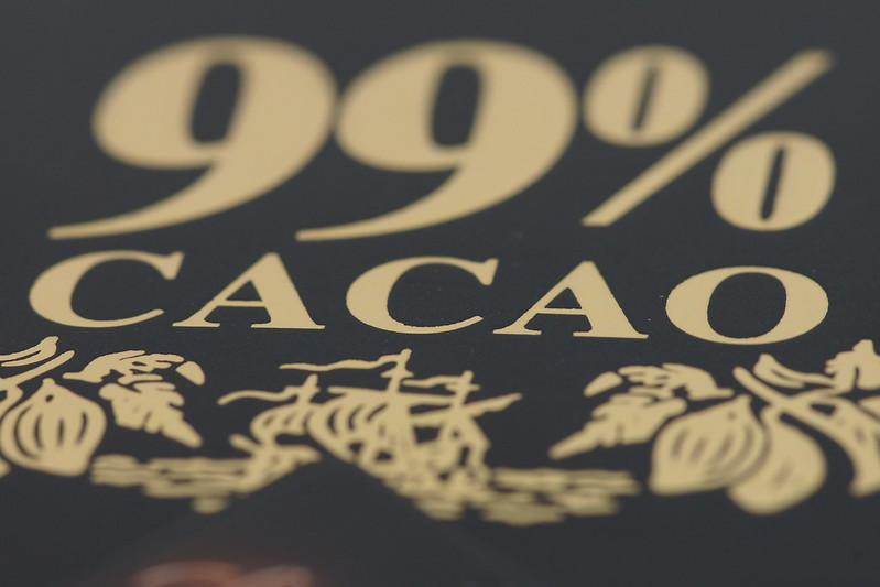Pure & bitter by Lindt & Sprüngli, Maître Chocolatier Suisse, depuis 1845
