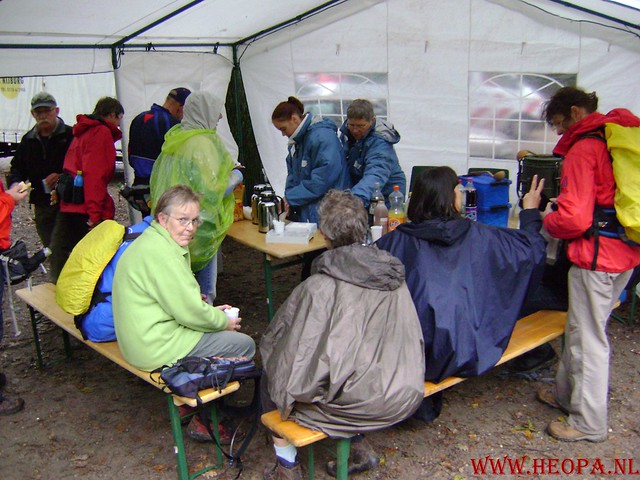 Ede Gelderla            05-10-2008         40 Km (25)