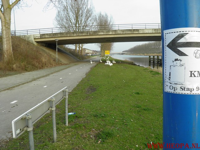 Almere Op Stap 94 30.6 Km  (12)