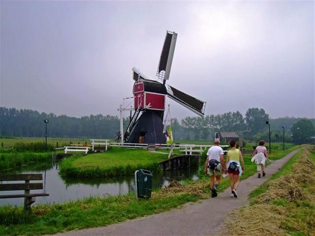 Oud Zuilen 20070609   40 km (42)