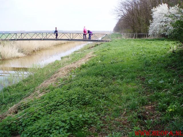 11-04-2009       4e Natuurlijk           Flevoland         41.1 Km) (45)