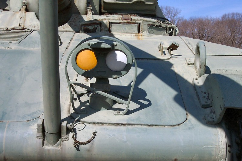 T-92 Light Tank 5
