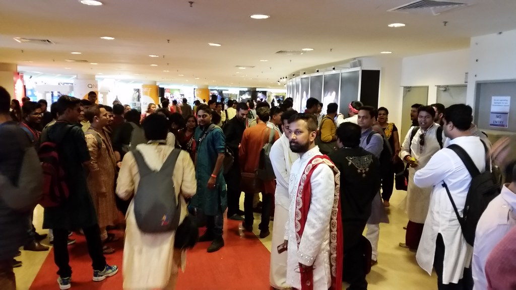 QNet convention, Spice, Penang